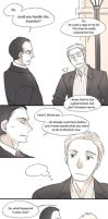 Sherlock - An Ordinary Moment by zzigae