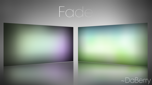 Fade by DaBerry