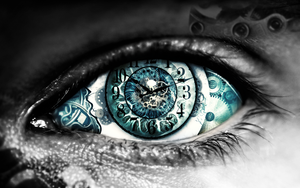 Creepypasta x TimeShifter!Reader {One-Shot} by The-Mistic-Soldier on