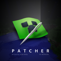 Patcher by julianfkelly