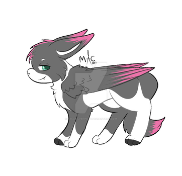Cafluffle #316 by CylaDavenport