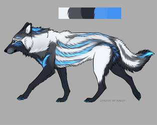 Canis Lumen Adopt - SOLD by KingDiesel