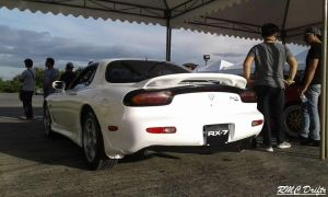 RX-7 Monster by RMCDriftr