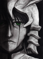 Covenant 11 Ulquiorra Cifer by xshelaghx
