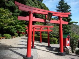 japan vacation XCIV by mimose-stock