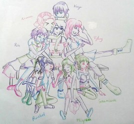 ::Because I love you all...:: by Silith2002