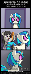 Adapting To Night: Mitternachtsdrink 7 by Rated-R-PonyStar