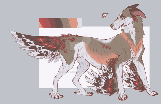 Design: heavynly by ZombieMutt13