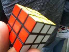 Rubik mania by SsIGeS7