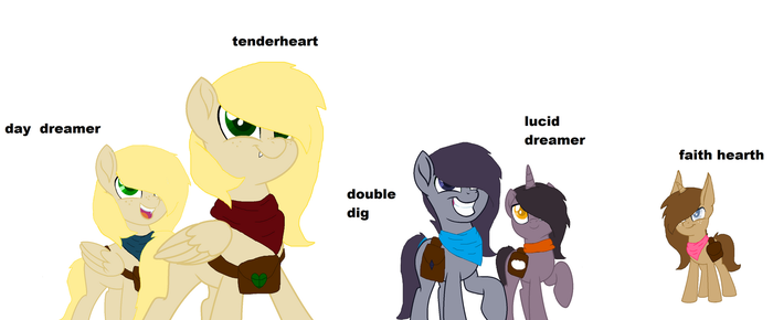FREINDS by discord79