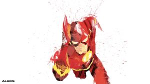 Flash by ALmighty1080