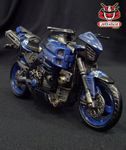 New Chromia Custom 2 by Safaria2016