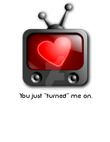 TV Heart by Ant-artistik