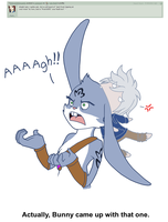 Ask RotG Question: 5 by Ask-RotG