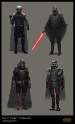 Darth-vader-redesign web by leomelodica
