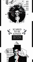 [GIF] [MARTIN GARRIX] : SCARED TO BE LONELY by hyolee112