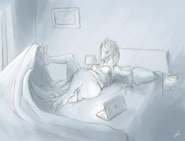Until morning by Nolhyaa