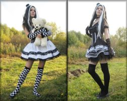 Stock Lolita 3 by Tairin-Rur