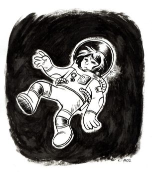 Space by vern-argh