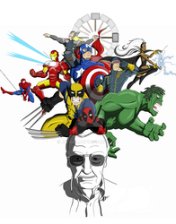 Excelsior by JO-Bac