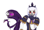 Orphea by Futa-Stand