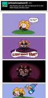 ASK PEANUTALE 04 - UNDERTALE by TenmaRKO