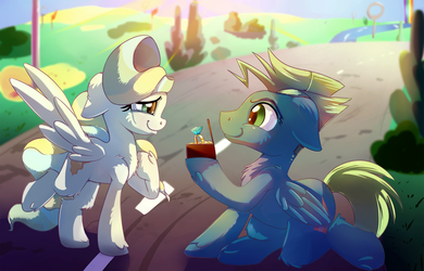 [REQUEST] The proposal by thediscorded