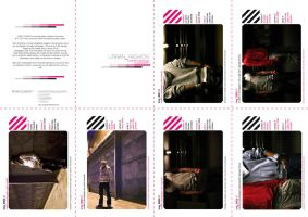 fashion.booklet. by Scazza