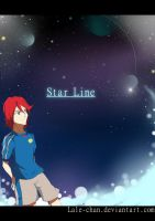 Star Line by lale-chan