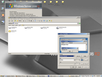 Windows 7-XP Classic (Please Read Description) by CheezeyGaming