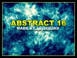 Abstract 16 by JavierZhX