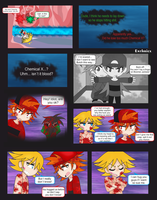 Chapter 2- Occasional Beatings pg 23 by Enthriex