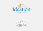 Ideation Invest Logo v.2 by Saboline