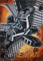 X-Force Archangel PSC by chris-foreman
