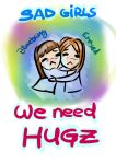 WE NEED HUGZ by Blueberry-me