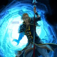 DA| Anders by Teryster