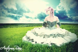 Lightning_Wonderland Princess by xXxAutumnRainxXx