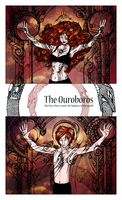 The Ouroboros by HechiceraRip