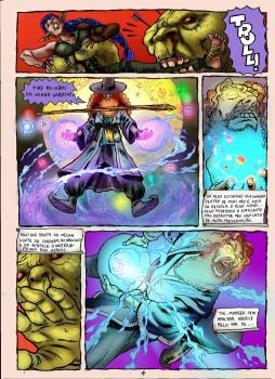 TheMage PG04 - By CaioOliveira / Colors PauloCE by PauloCE