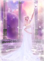 Neo Queen Serenity 4 by usagi999