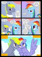 The Rightful Heir: Issue 3 - Page 08 by GatesMcCloud