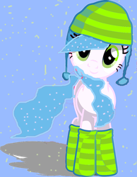Cozy Hettle(Cold day very cozy) by 9SnakelanXx