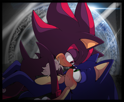 .Sonadow. by Blushily