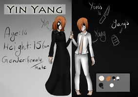 Yin Yang ref Outdated by BabyB01