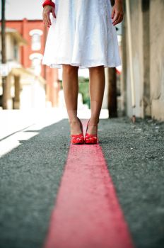 red line by rock29
