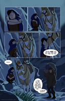 Suihira: Test Page 2 by ArtByRiana