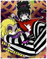 Its showtime by ToNDWOo