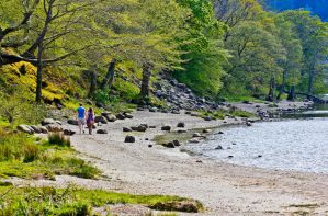 Walk along the Loch by BusterBrownBB