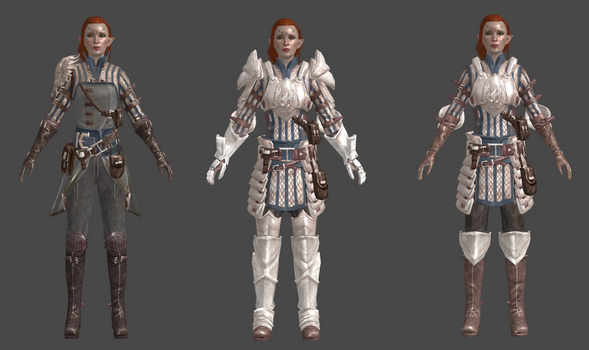 DAI EF Warden Set XPS by Padme4000