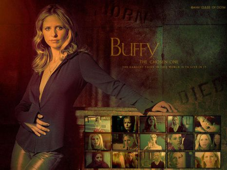 Buffy Life by BuffySummers97